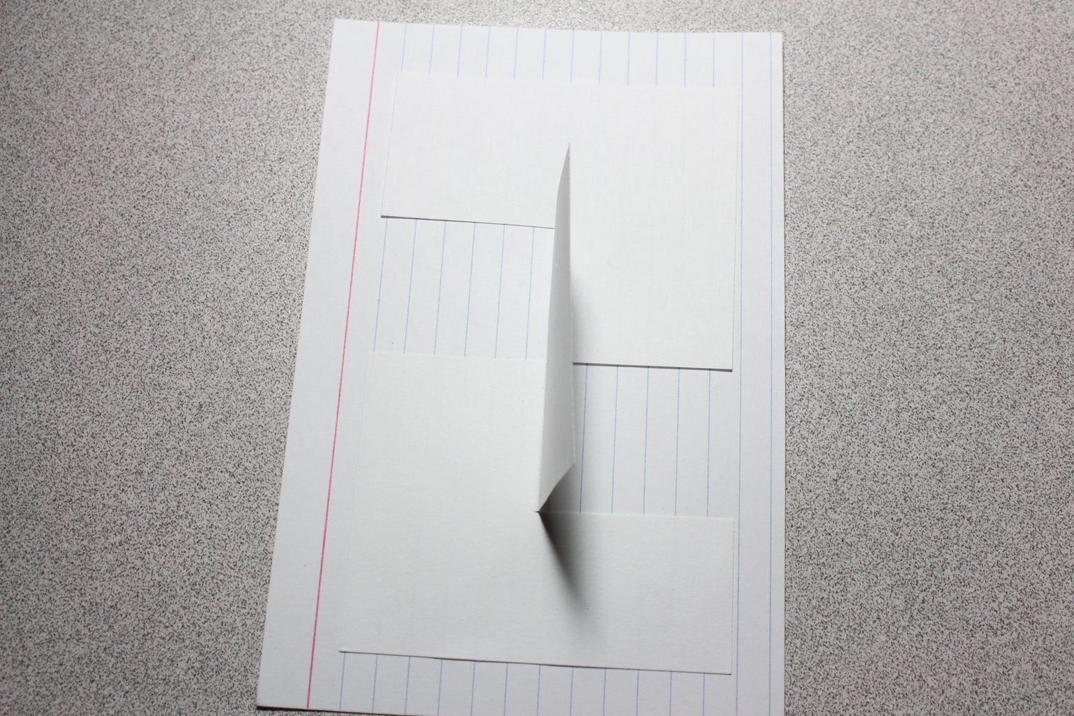 Hypercard - an Impossible Paper Object