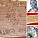 CNC Projects and Inspiration