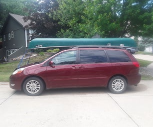 How to Tie a Canoe to Your Vehicle for Safe Traveling