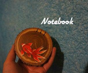 Round Notebook