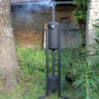 DIY Patio Heater/fire Pit