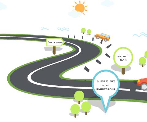 Create a Line Follow Car With Micro:bit
