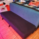 Indestructible Kids Couch!