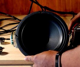 10-watt Jazz Tube Amp Build
