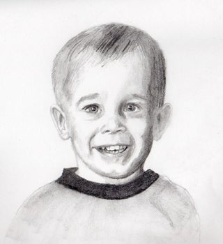 How To Make An Awesome Pencil Sketch Of Any Photograph 11 Steps With Pictures Instructables