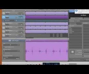 WAVES: Making Percussion Music