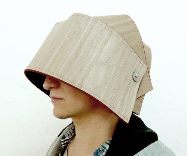 Casco Aislante / Isolation Helmet
