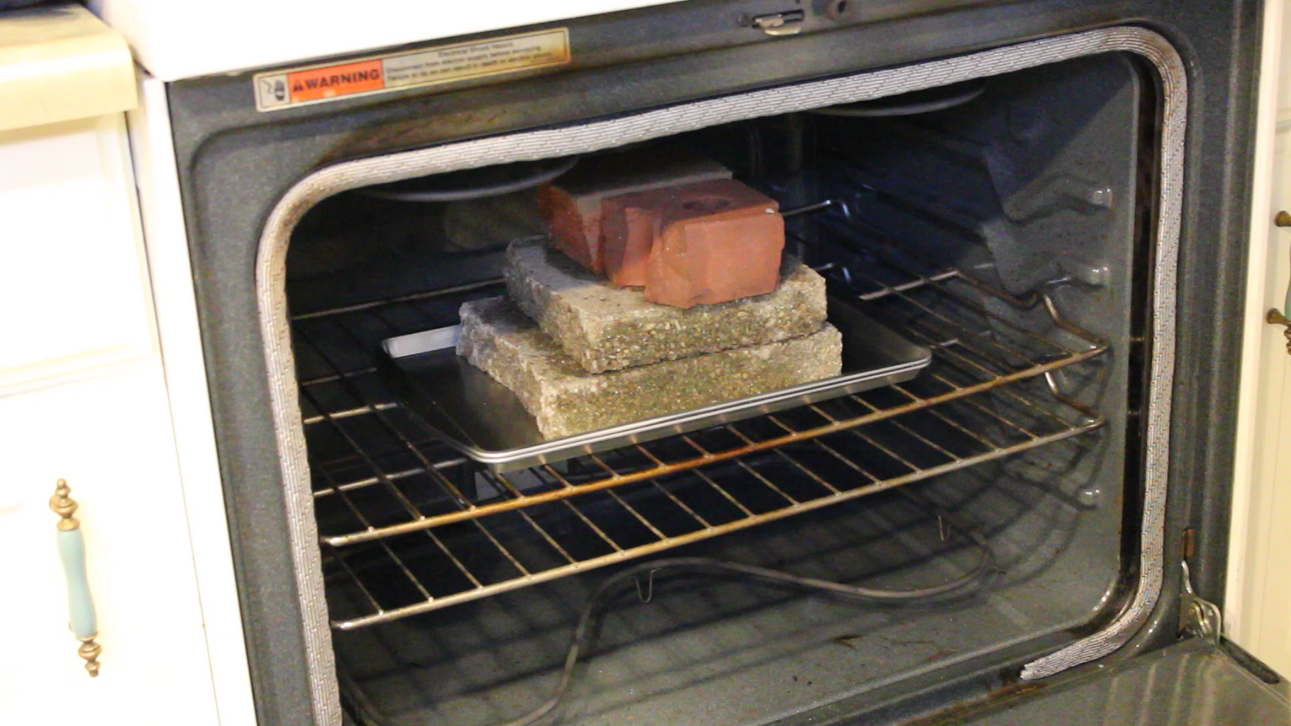 Press and Re-Melt Thicker Sheets to Strengthen Them