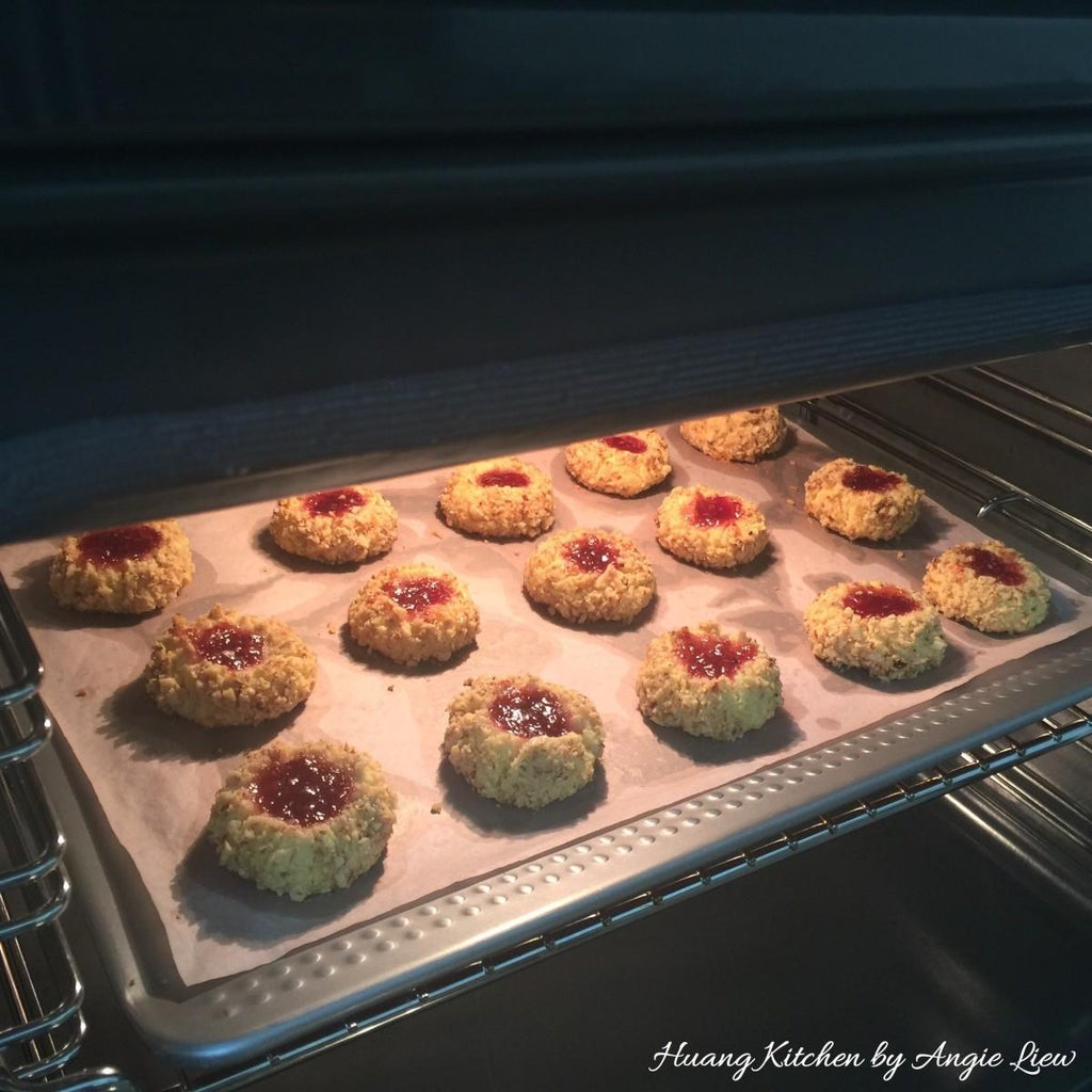 Bake for 12-15 Minutes.