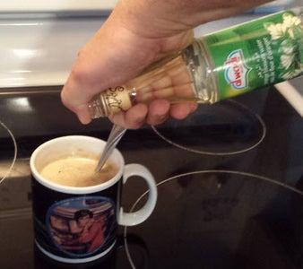 Lets Make a Latte