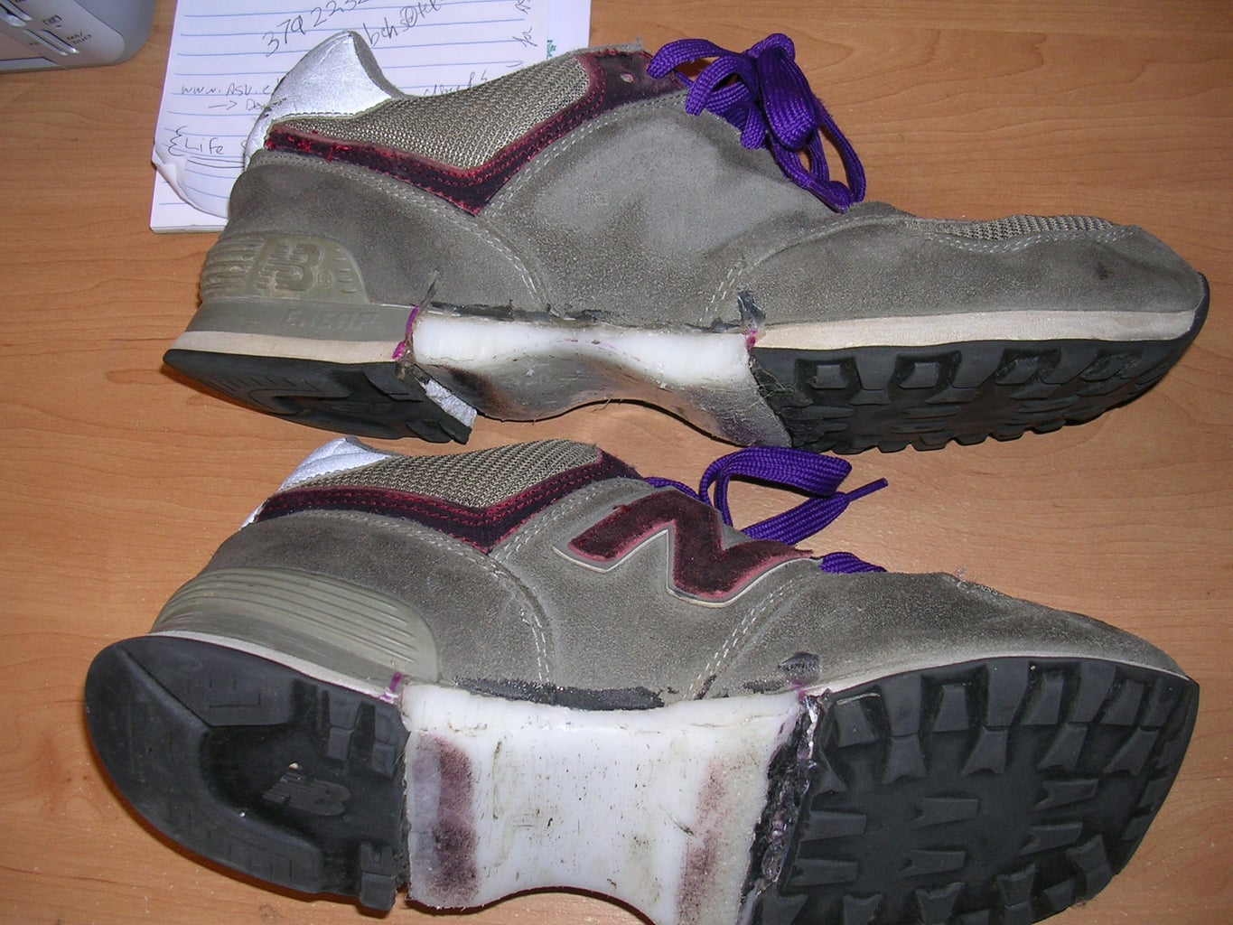 Soap Shoes!(make Your Own)