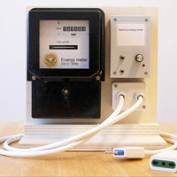 Energy Usage Monitor