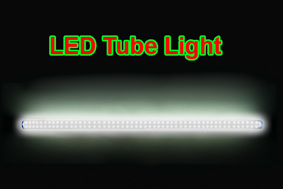 LED TUBE LIGHT (AC)