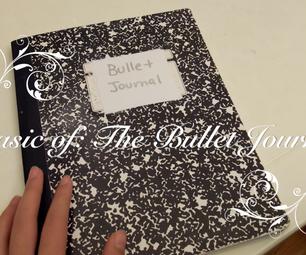 Basics of the Bullet Journal