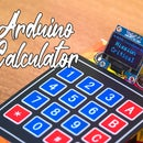 DIY Arduino Calculator Using OLED Display