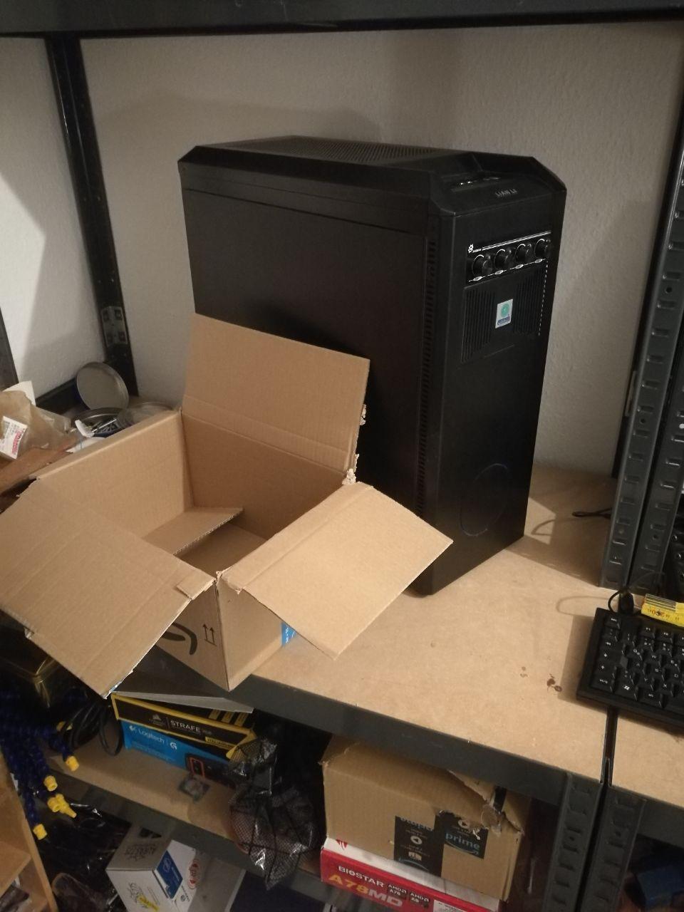 Prepair Your PC