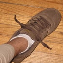 How to tie your shoes a new way