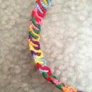 Candy Wave Bracelet