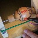 Egg Decorating CNC Lathe (easy to Build)