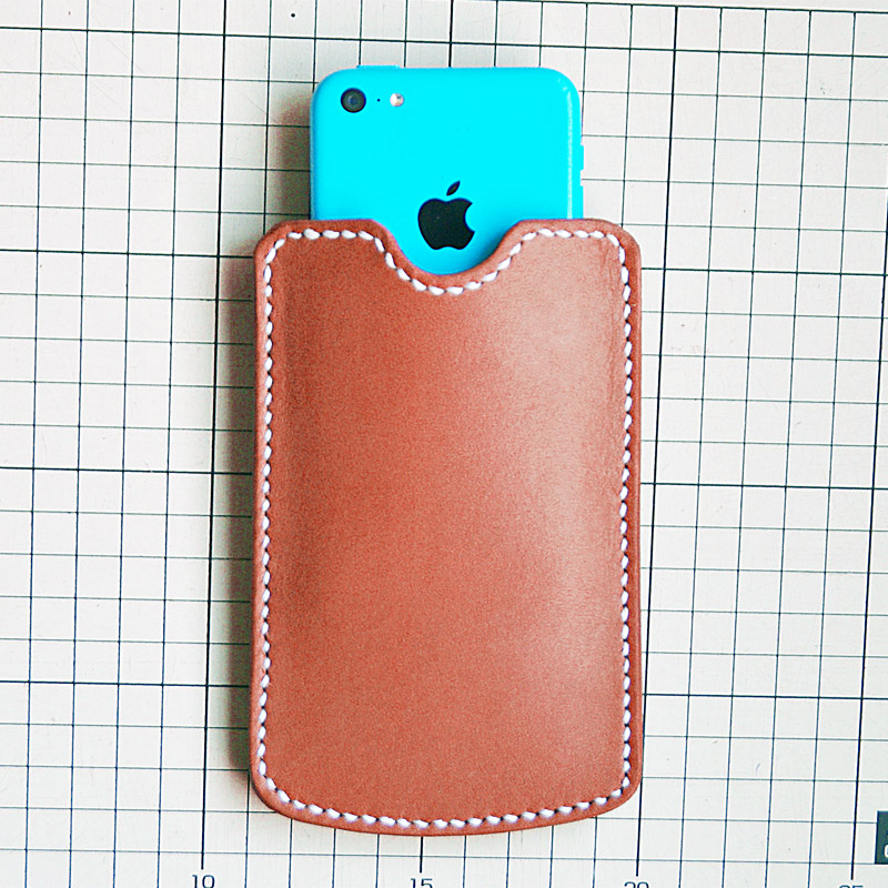 How to the iPhone Jacket