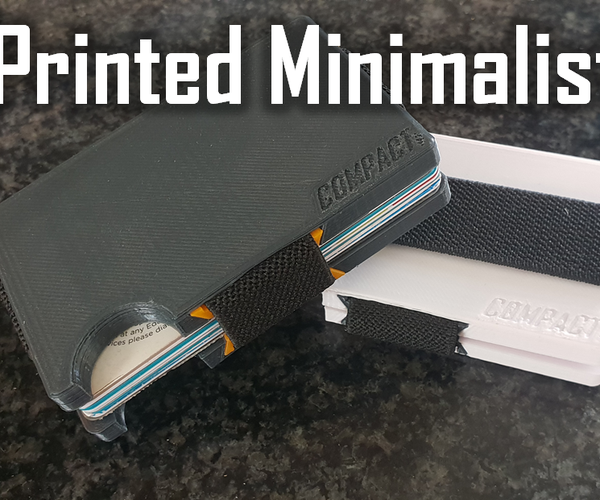 How to Make a Minimalist Wallet