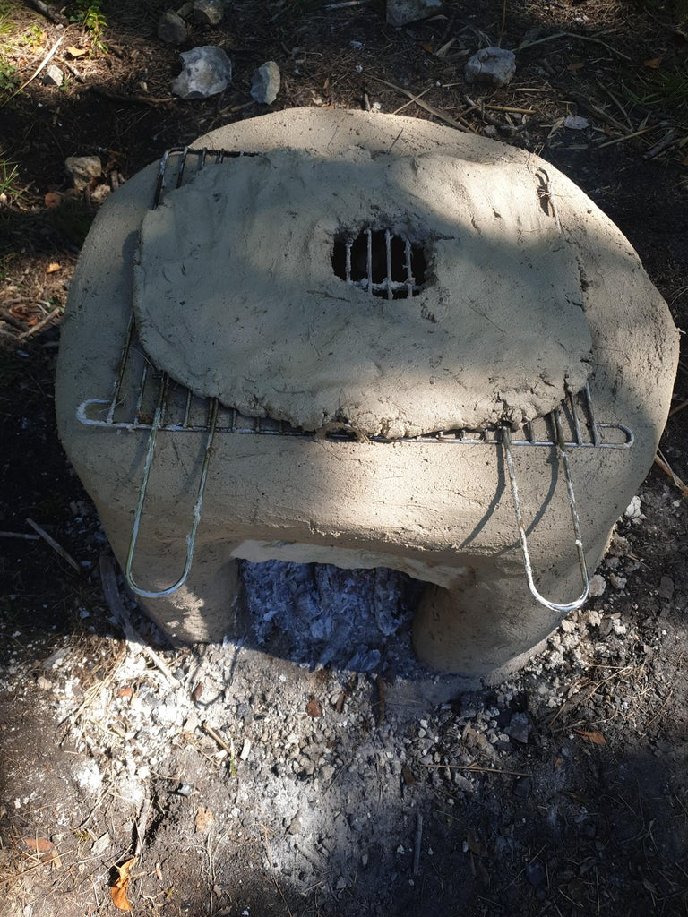 Firing Capacity and Crafting of the Lid