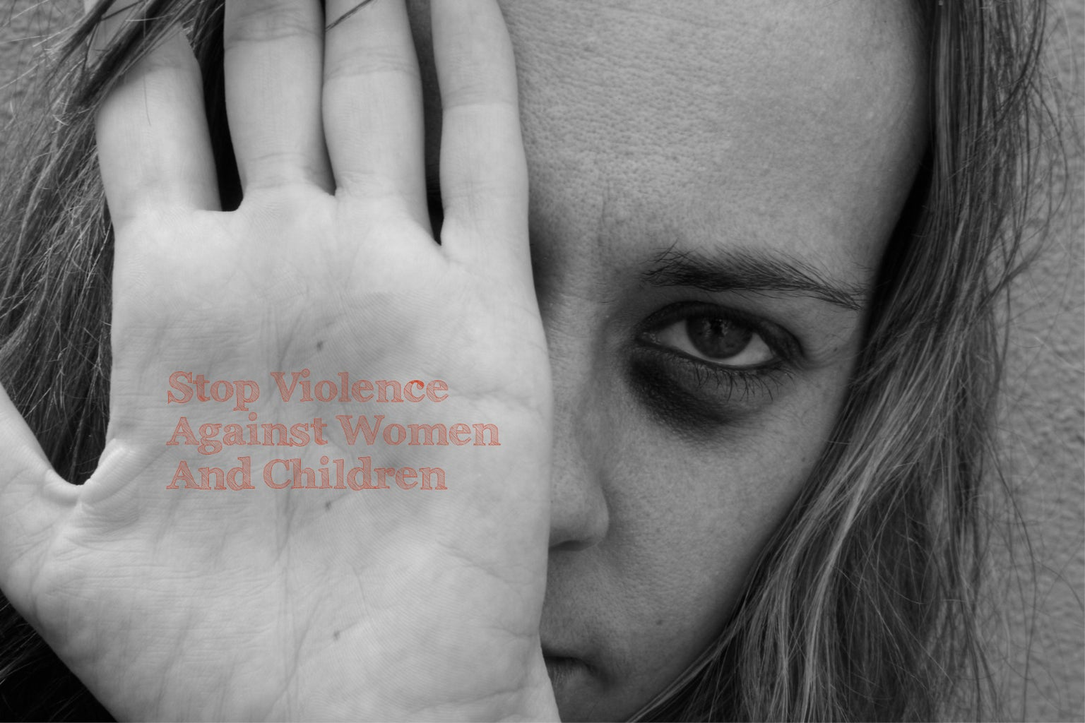 How to Put an End to Women and Childhood Violence