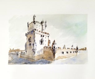 11 Concrete Tips to Improve Your Watercolors