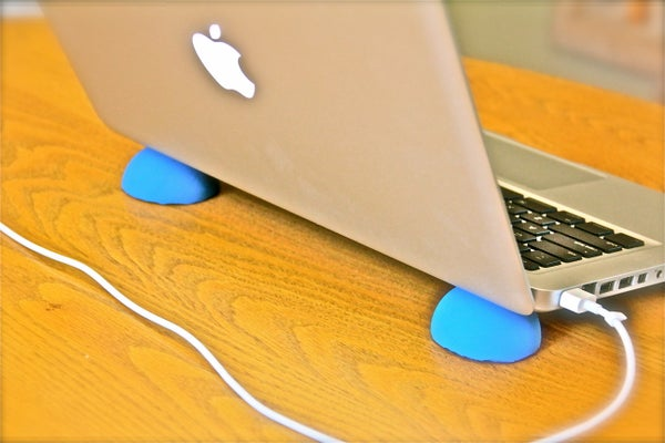 Keep Your Laptop Cool!