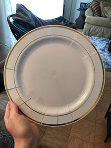 Cut Plates to Size