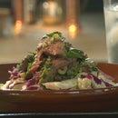 Thai Grilled Bison Salad