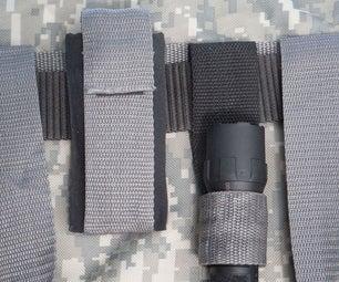 Diy Tactical Belt Pouches