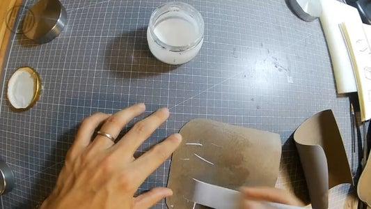 Bonding Leather