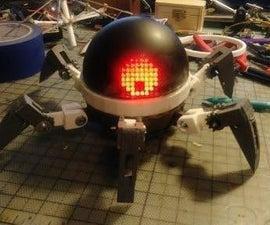 Asi (Anansi) Wearable Robot