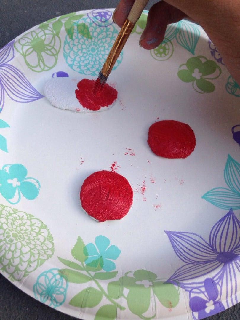 Step: 6 - Painting