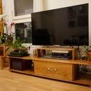 TV & Media Console