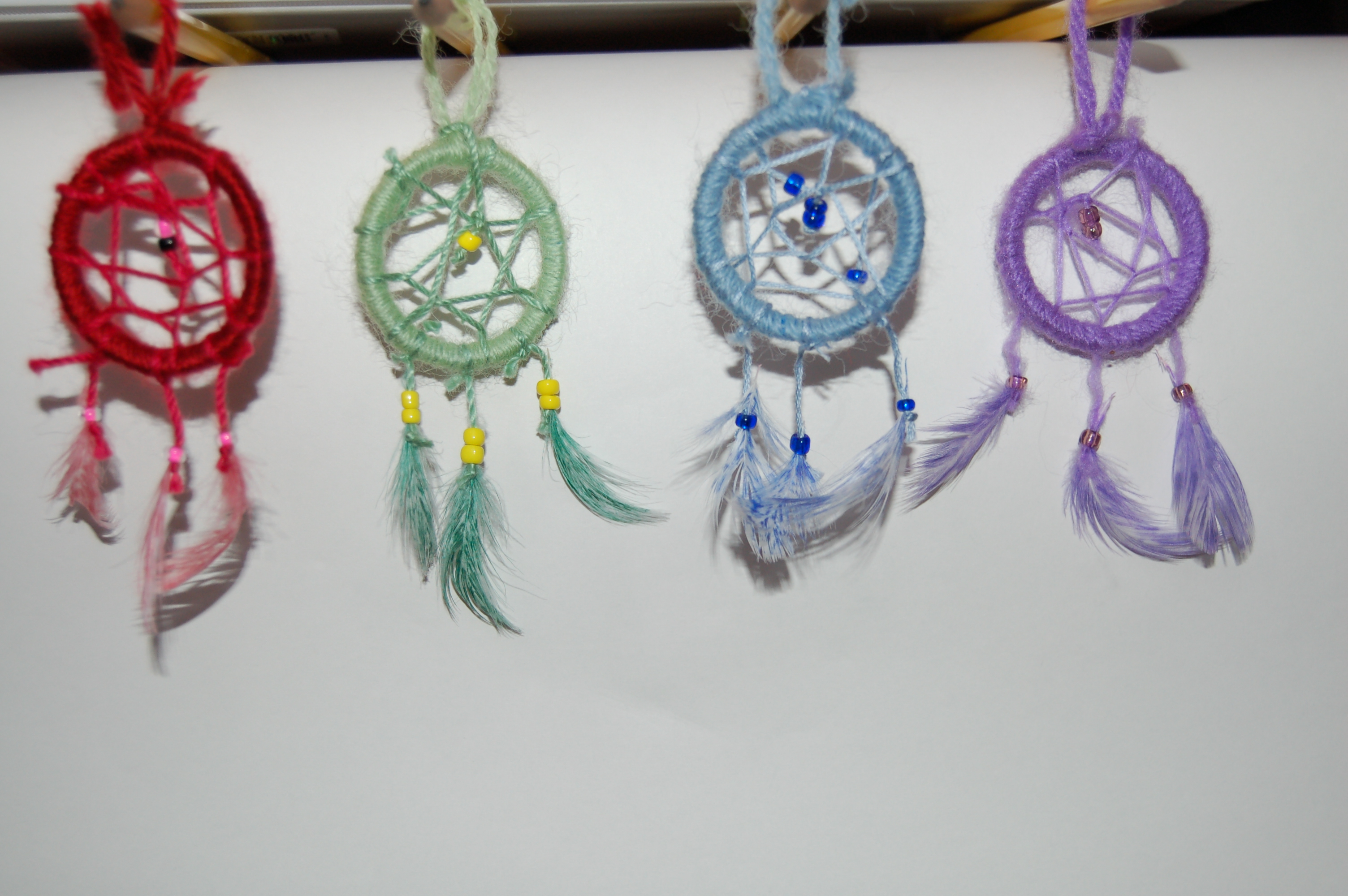 Powhatan Dream Catchers