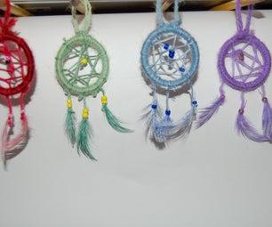 Powhatan Dream Catchers