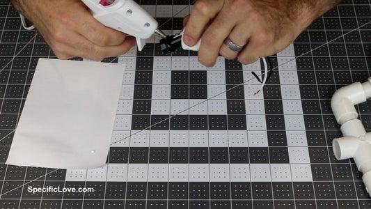 Preparing the Light Socket