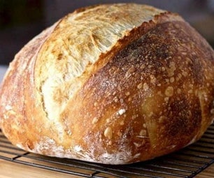 The Best Sourdough Bread Ever