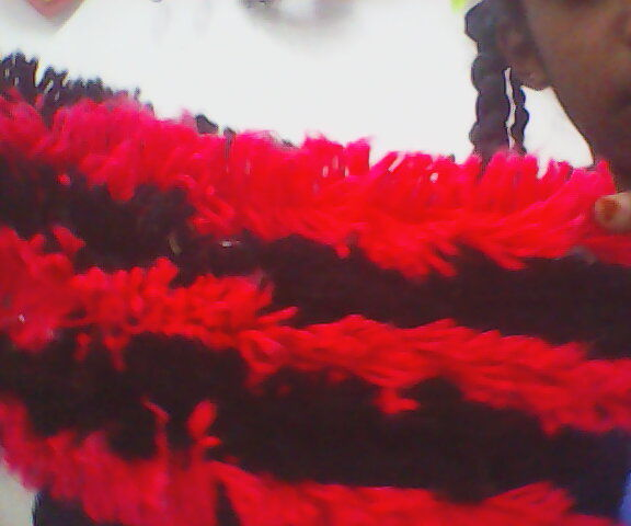 Woolen Mate