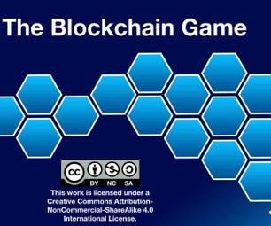 The Blockchain Game
