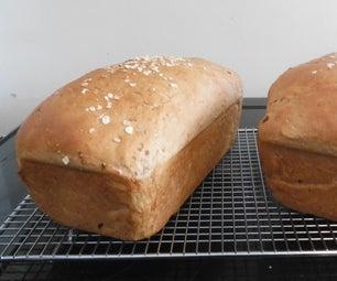 烤苹果贝蒂面包