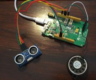 Electronic Air Buzzer