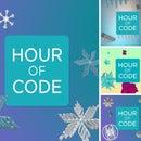 Tinkercad CodeBlocks + Hour of Code