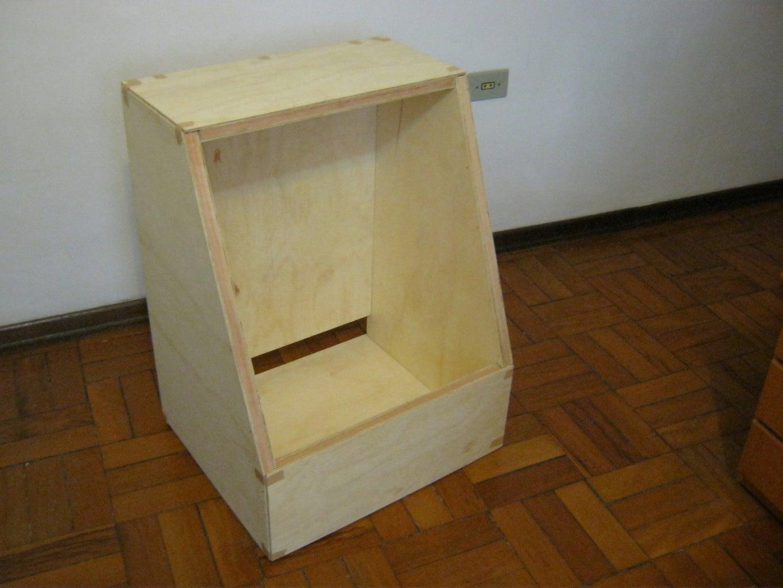 Box Assembly