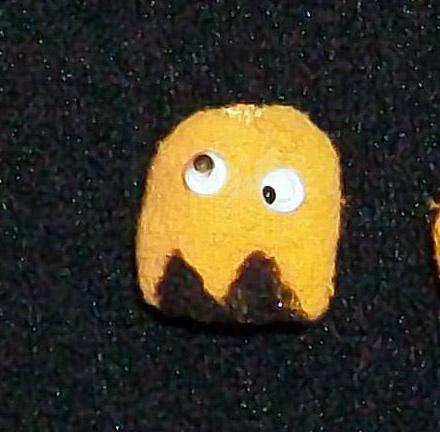Pac-man Garland