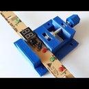 DIY 3D PRINTED VISE