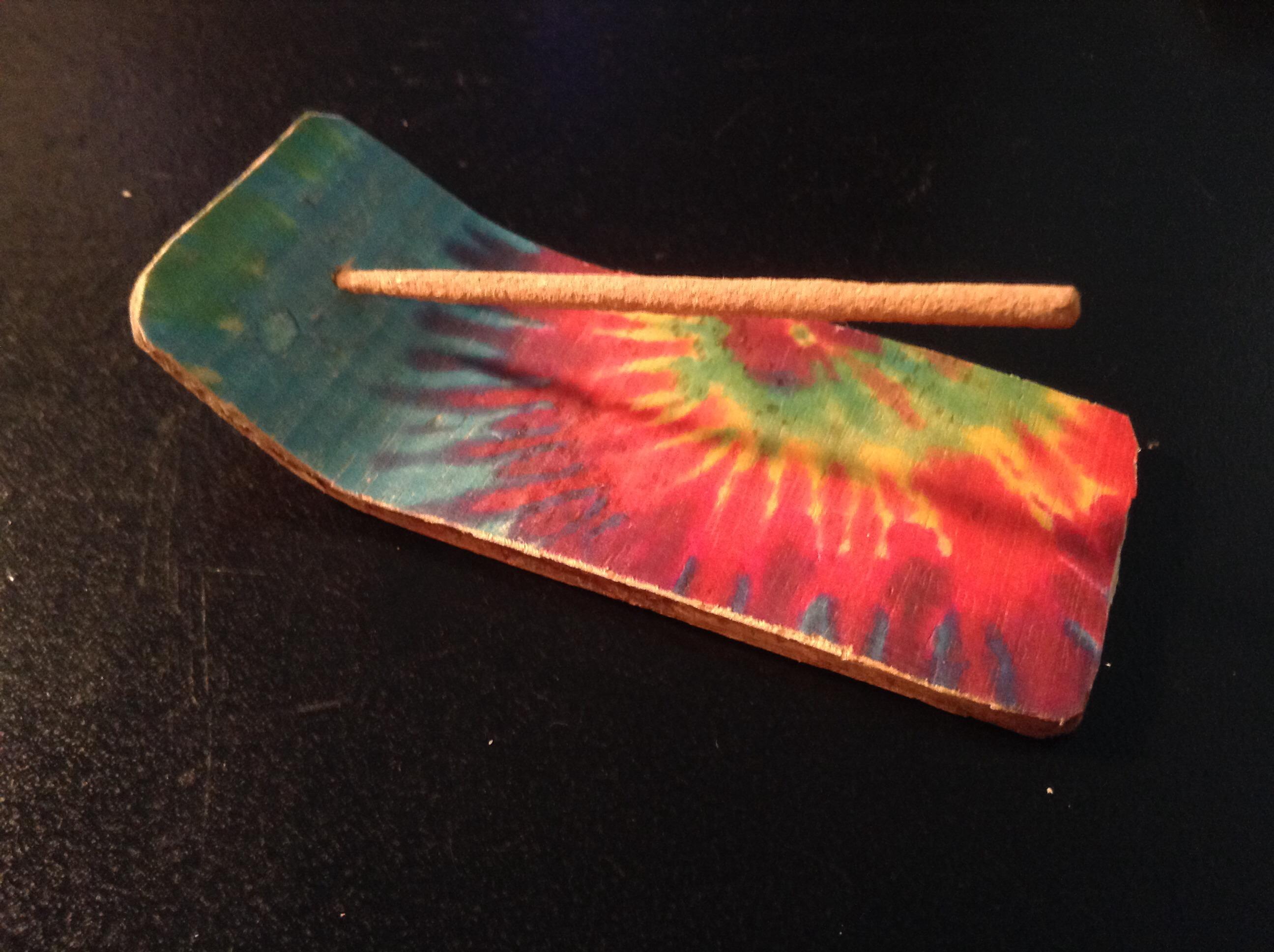 Mini Incense Burner