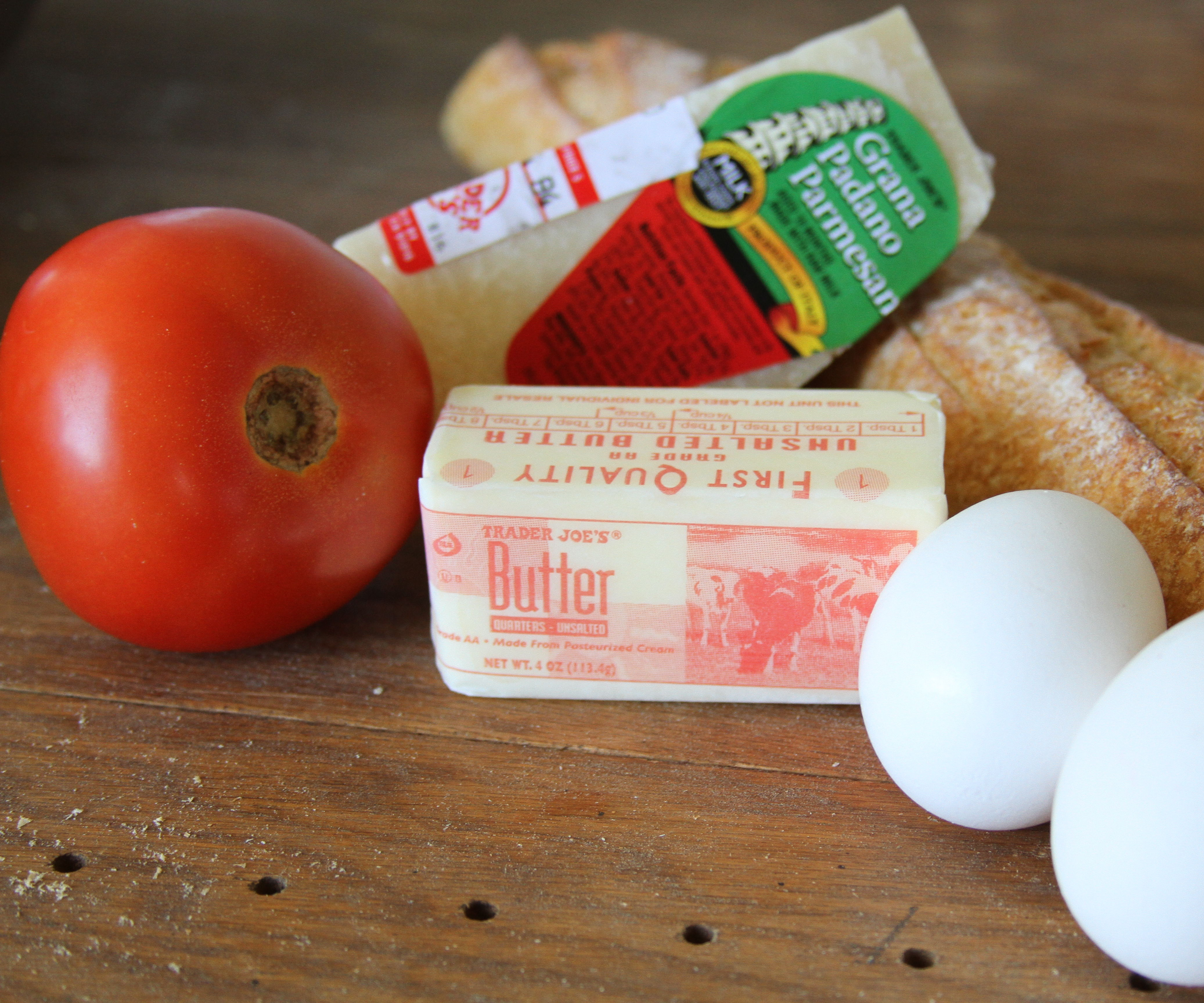 Power Tool Egg Sandwiches